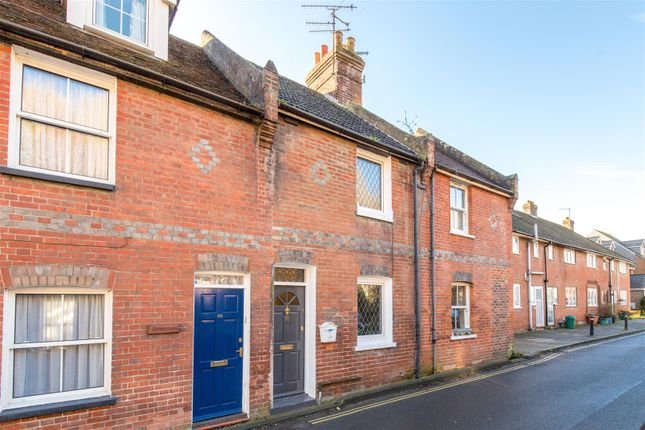 3 bed terraced house for sale in The Moorings, South Street, Lewes