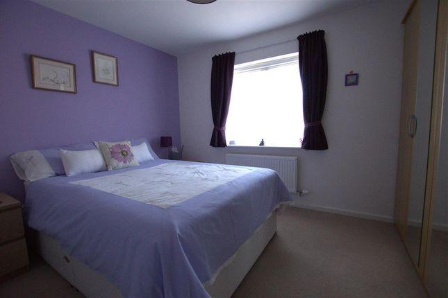 Bedroom One of Murrayfield Avenue, Greylees, Sleaford NG34