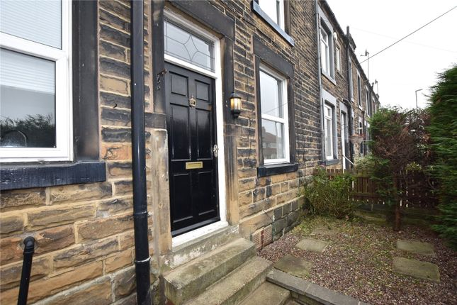 Thumbnail Terraced house to rent in Horsfall Street, Morley, Leeds