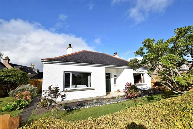 Thumbnail Detached house for sale in Ballifeary Lane, Inverness