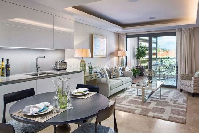 Thumbnail Apartment for sale in Antibes, 06160, France