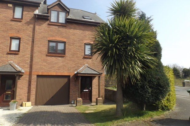 3 bed property to rent in Celerity Drive, Cardiff CF10