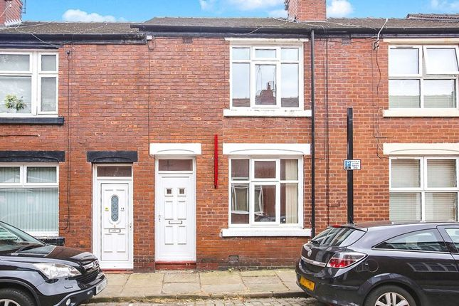 2 bed property to rent in Alberta Street, Stockport SK1