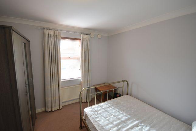 Bed 3 of Heigham Street, Norwich, Norfolk NR2