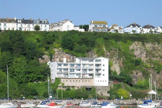 Thumbnail Flat for sale in Blackball Lane, Harbour Area, Brixham