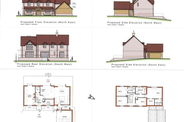 Thumbnail Land for sale in Hathaway Lane, Stratford-Upon-Avon, Warwickshire