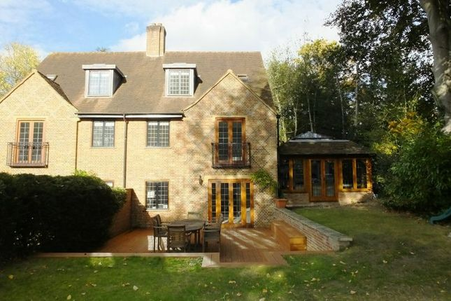 Semi-detached house for sale in Ashwood Road, Woking