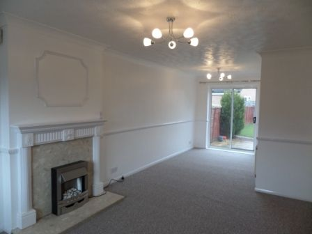Thumbnail Semi-detached house to rent in Eldwick Close, York
