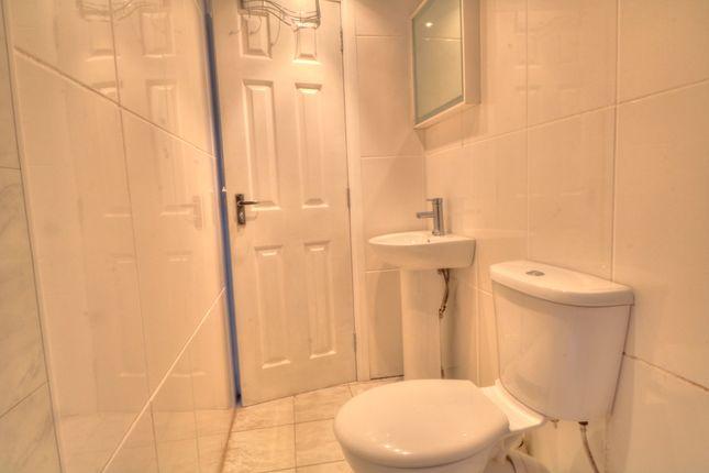 Shower Room of Dundee Loan, Forfar DD8