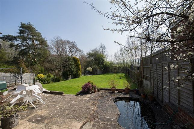 Thumbnail Detached house for sale in Downs View Road, Hassocks, West Sussex