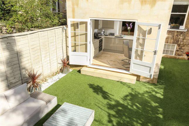 3 bed maisonette for sale in Edward Street, Bath BA2