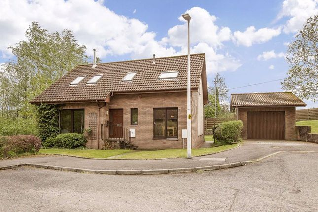 Thumbnail Detached house for sale in Simpson Court, Tillicoultry