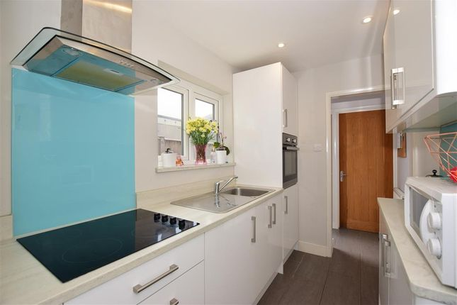Thumbnail Terraced house for sale in Formby Terrace, Halling, Rochester, Kent