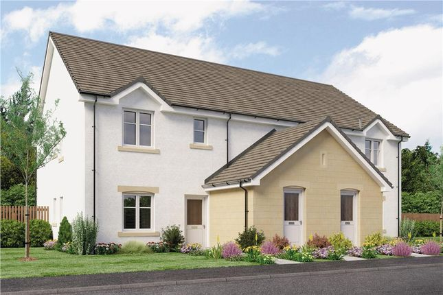 """2 bedroom flat for sale in """"Cottage Apartment Ground"""" at Springhill Road, Barrhead, Glasgow"""