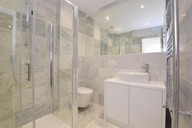 Shower Room of Riddlesdown Avenue, Purley, Surrey CR8