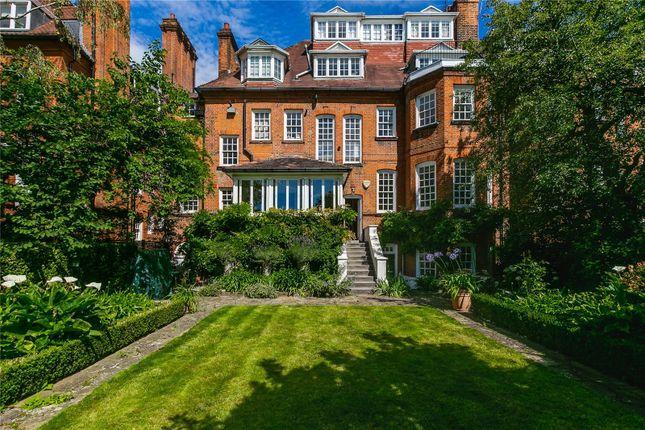 Thumbnail Flat to rent in Wedderburn Road, London