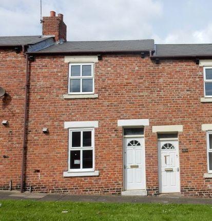 26 Barwick Street, Peterlee, County Durham SR8
