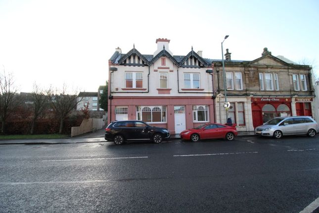 Thumbnail Flat to rent in A Main Street, Bo'ness