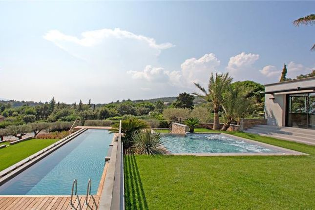 Thumbnail Property for sale in Contemporary House, Bartolus Grimaud, Var
