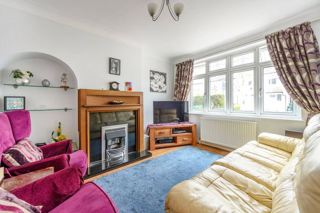 Thumbnail Semi-detached house for sale in Alton Gardens, Whitton, Twickenham