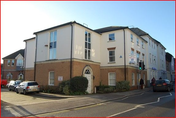 Office for sale in Oxford Square, Newbury