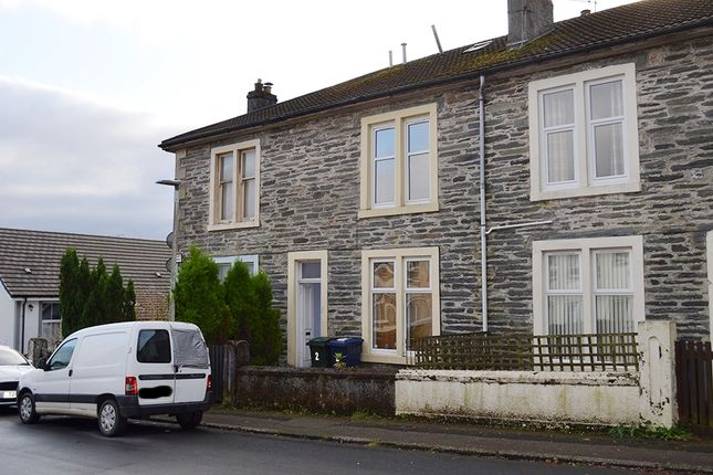 43 Alfred Street, Dunoon, Argyll And Bute PA23