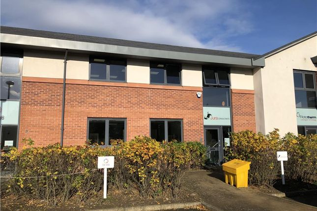 Thumbnail Office for sale in 7 Straiton View, Loanhead, Midlothian