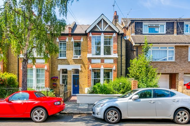 Thumbnail Semi-detached house for sale in Fletcher Road, London