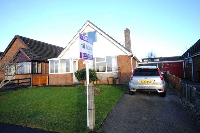 Thumbnail Bungalow for sale in Green Lane, Freckleton, Preston