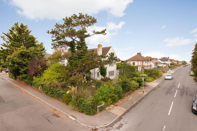 Thumbnail Land for sale in Queens Road, Tankerton, Whitstable