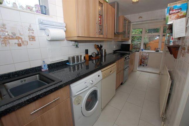 Kitchen of Richmond Grove, Wollaston, Stourbridge DY8