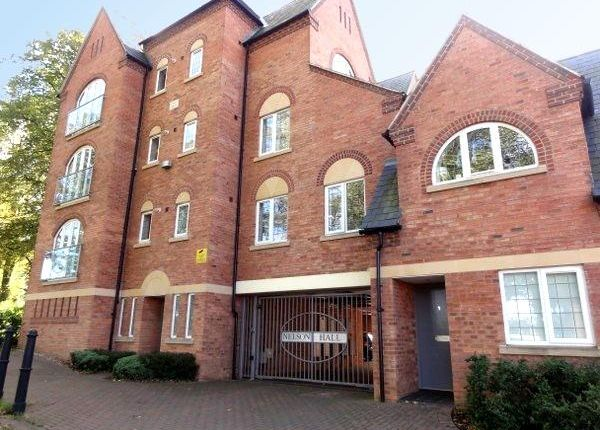 Thumbnail Flat for sale in Leicester Street, Northampton