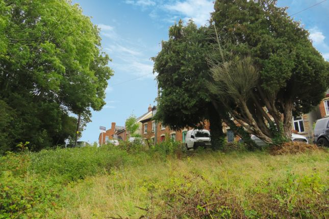 Thumbnail Land for sale in Rodborough, Stroud