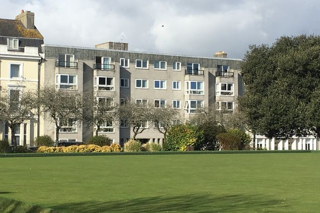 2 bed flat for sale in Osborne Court, Lockyer Street, The Hoe, Plymouth
