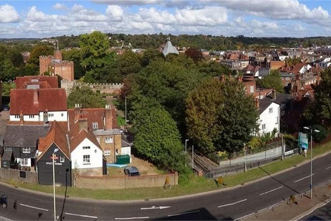 Thumbnail Property for sale in Pegs Lane, Hertford, Hertfordshire