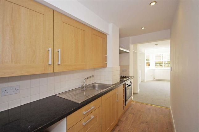 Thumbnail Flat to rent in Nydd Vale Terrace, Harrogate, North Yorkshire
