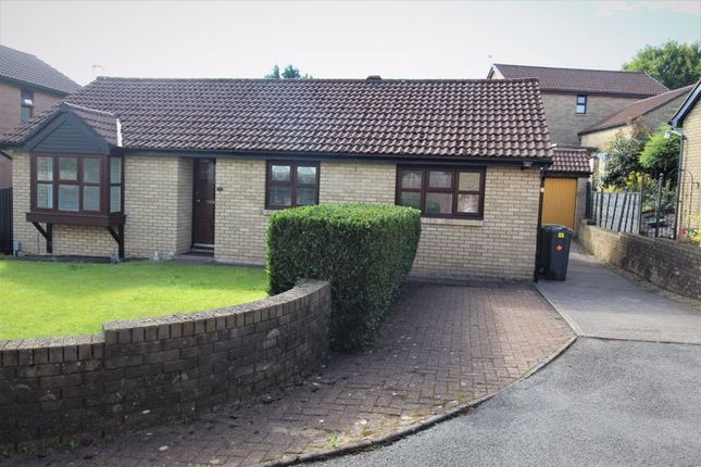 Thumbnail Bungalow for sale in Timothy Rees Close, Llandaff, Cardiff