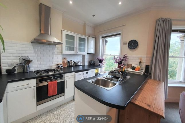 Thumbnail Flat to rent in Ashley Hill, Bristol
