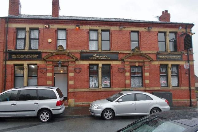 Restaurant/cafe for sale in 216 Bell Green Lane, Wigan