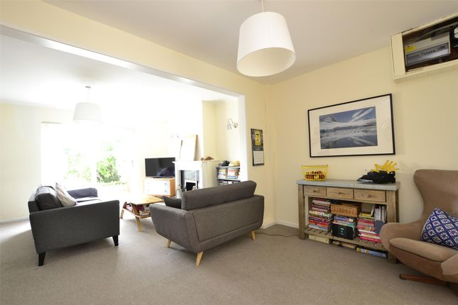 Living Area of Hailey Road, Witney, Oxfordshire OX28