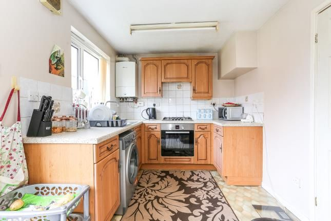 Kitchen 1 of Robin Hood Road, Willenhall, Coventry, West Midlands CV3