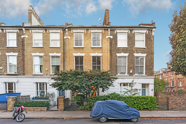 Thumbnail Terraced house for sale in Bartholomew Road, Kentish Town, London