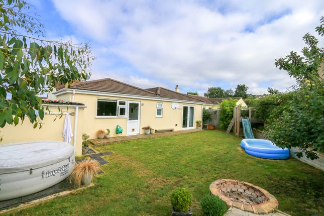 Rear Of Property of Orchard Close, Kingsteignton, Newton Abbot TQ12