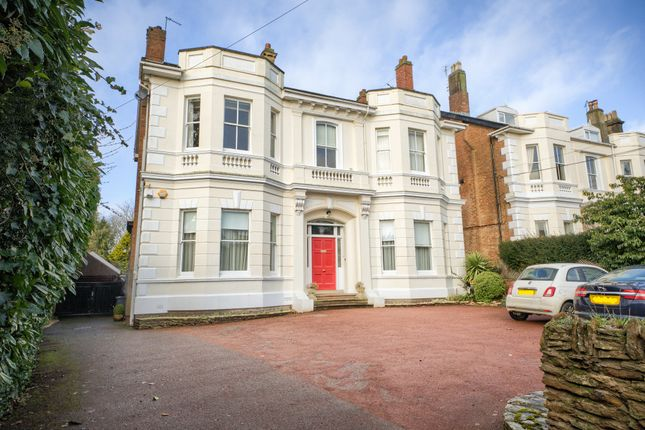 Flat to rent in Lillington Road, Leamington Spa