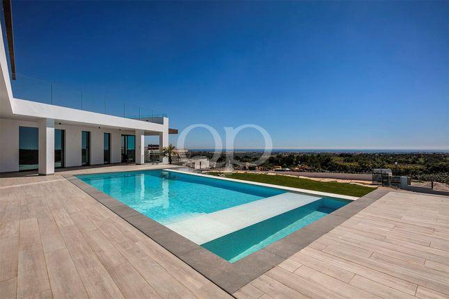 Thumbnail Detached house for sale in Monte Rei Golf Course, Sesmarias, Vila Nova De Cacela, 8901-907