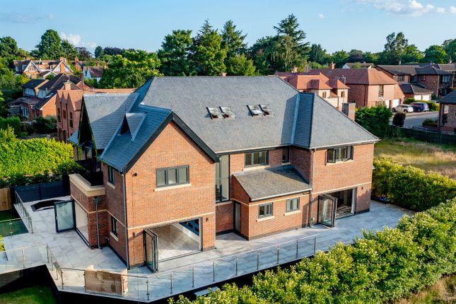 Thumbnail Detached house for sale in The Pinnacle, Highgrove Gardens, Edwalton