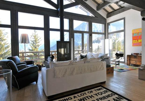 Thumbnail Parking/garage for sale in Courchevel, French Alps, 73120