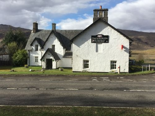 Thumbnail Detached house for sale in Killin, Stirlingshire