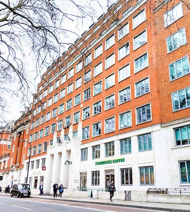 Thumbnail Office to let in Lynton House, 7-12 Tavistock Square, London