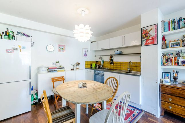 Thumbnail Flat to rent in Talford Road, Peckham